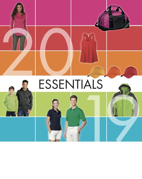 Sanmar's 2019 Essentials