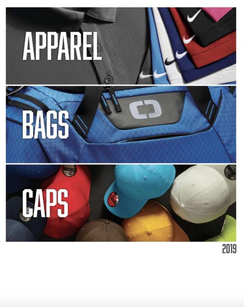 Sanmar's 2019 Apparel, Bags, and Caps